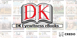 Access DK Eyewitness eBooks