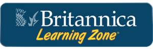Access Britannica Learning Zone