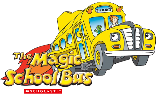 Access Magic School Bus