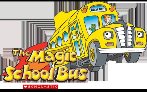 Access Magic School Bus