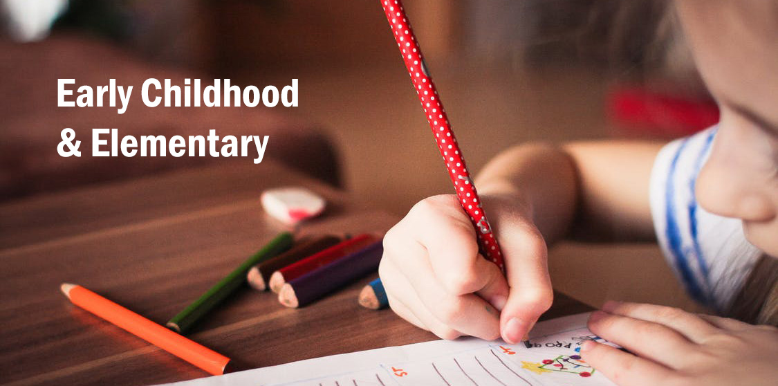 Access Early Childhood & Elementary